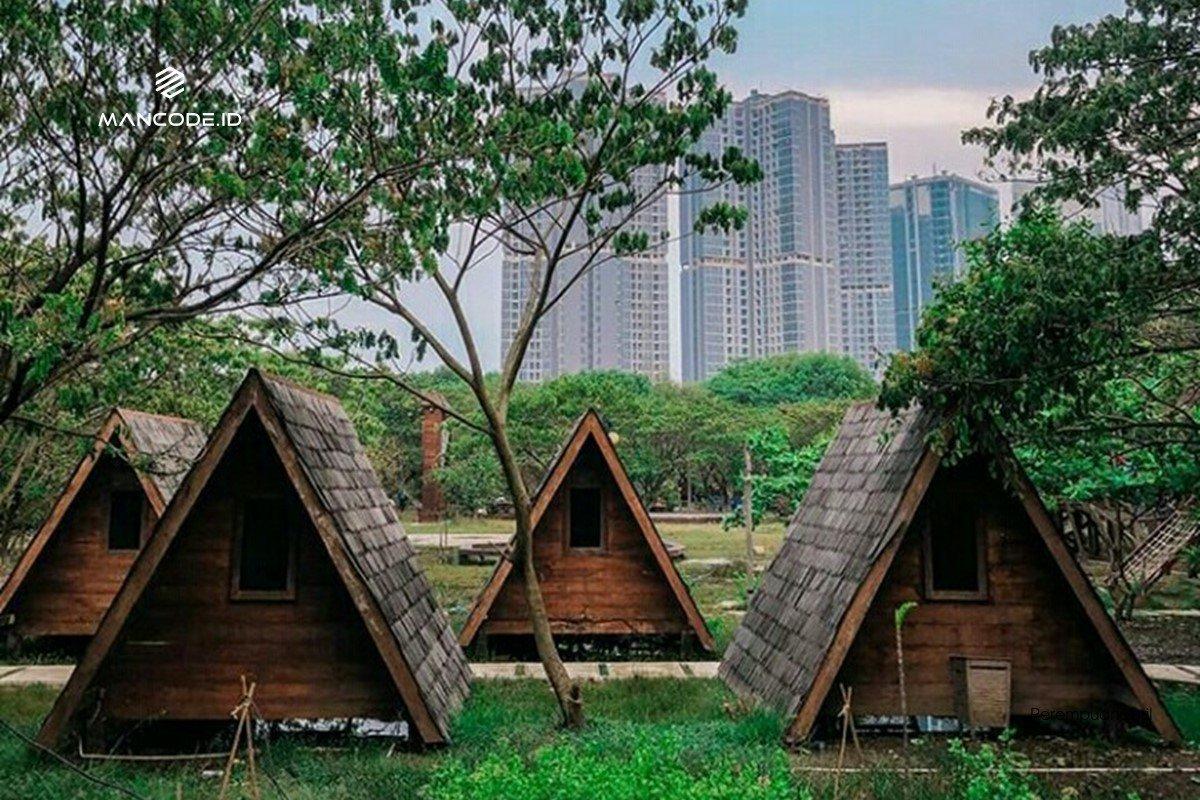 Wisata Alam Camping